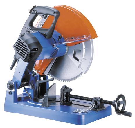 Маятниковая пила по металлу AGP Power Tools DRC355