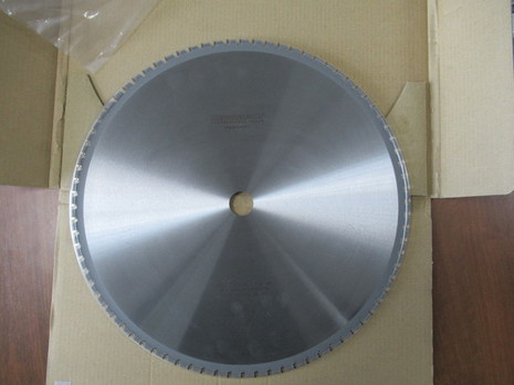 Диск пильный 250х32 мм производства Германии Karnasch
