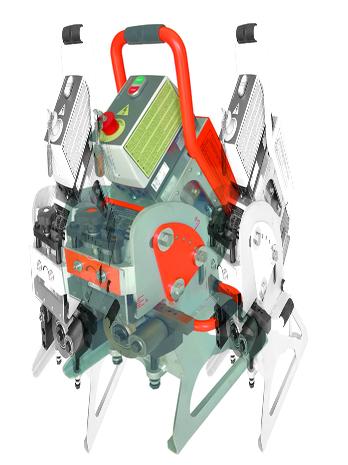 Автоматический кромкорез UZ-15