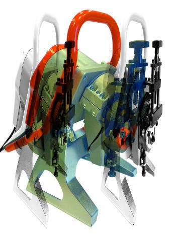 Автоматический кромкорез UZ-12