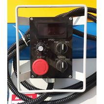Сварочный позиционер для сварки отводов BY-600A