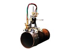 Машина термической и воздушно-плазменной резки труб CG2-11S