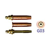 Сопла G03 пропановые для машин CG, CG2, GCD из наличия в Челябинске в большом кличестве