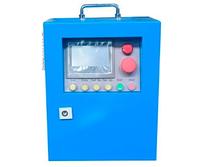 Позиционер с автоматическим управлением сваркой HBJ-CNC100