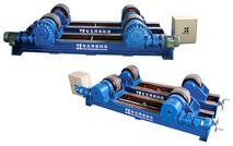 Настраиваемые сварочные роликовые вращатели HGK-2