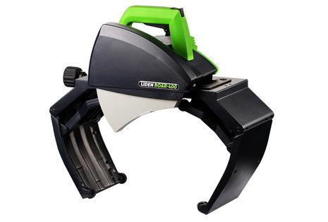 Труборез электрический для стальных LIDEN Roar-400