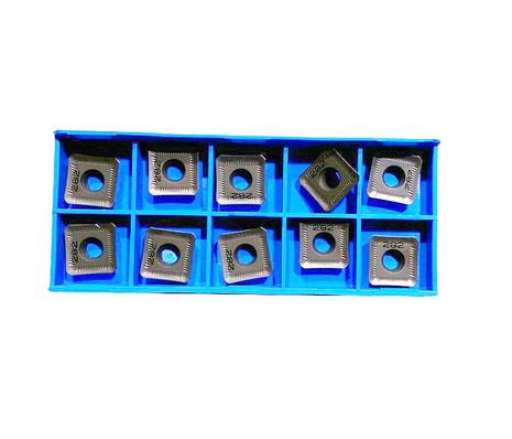 Твердосплавная пластина к фаскосъемному аграегату ВМ-21, ABM-26, ABM-28