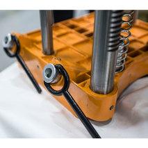 Станок для вырезания отверстий в трубах Stalex PHC-6